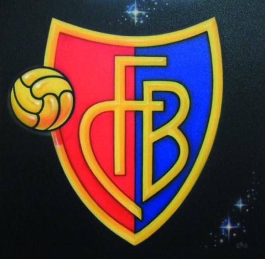 FC Basel Logo  ARTplattform