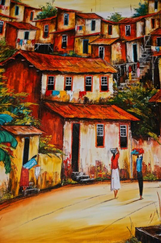 favelas coloridas artplattform. Black Bedroom Furniture Sets. Home Design Ideas